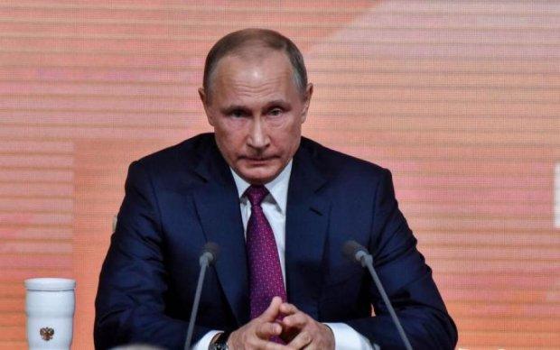 Подумаешь, 9 нулей: насколько санкции разорили Путина