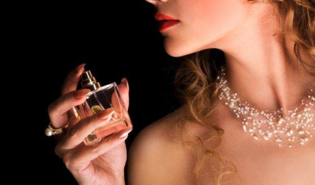 Чим небезпечна алергія на парфуми
