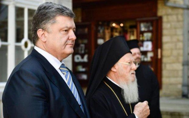 Предупреждал ведь: Порошенко сделал важное заявление по УПЦ