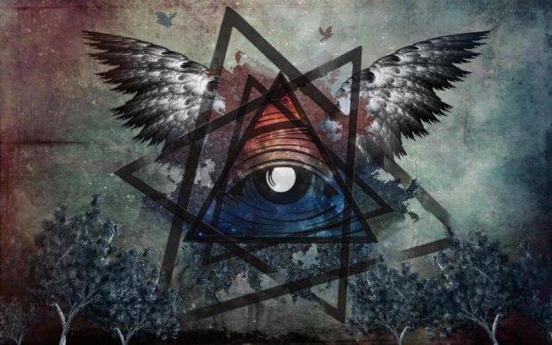 В сети раскрыли тайну могущества масонов