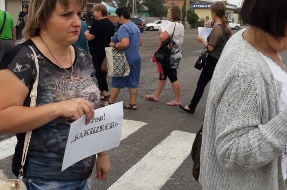 День знаний отменяется? Разьяренные учителя устроили бунт под Харьковом, нет сил терпеть