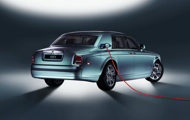 Rolls-Royce, carscoops