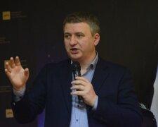 Юрій Романенко, фото: uifuture.org