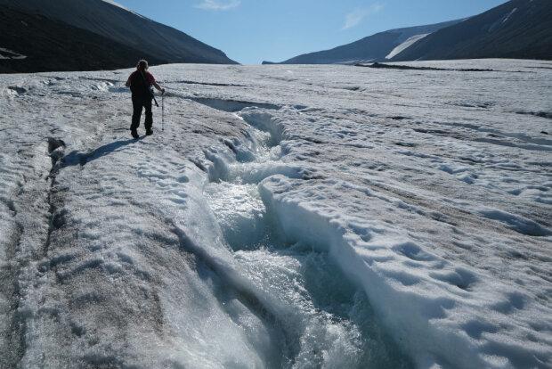 Антарктида, фото: Getty Images