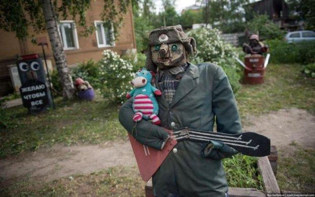 Втеча від свободи: як зустрічають в Росії українських переселенців