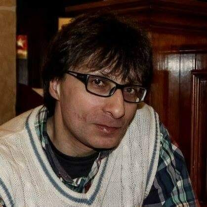 Ігорь Сушко, фото з фейсбук