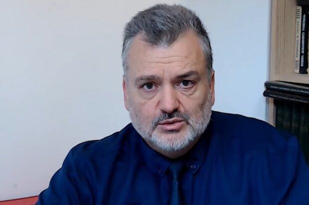 Пламен Пасков, фото: Знай ua / YouTube