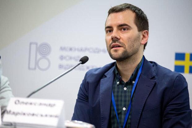 Олександр Маріковський // фото UA.NEWS