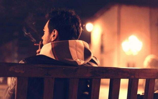 Знайдено ще один мінус куріння