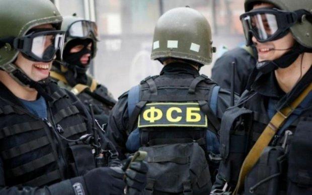 """""""Заблудившимся"""" российским ФСБешникам нашли уютное жилье возле парка Славы"""