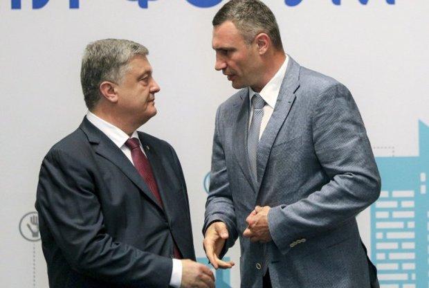 """В """"Слуге народа"""" началась борьба за кресло Кличко: вот кто может возглавить КГГА"""
