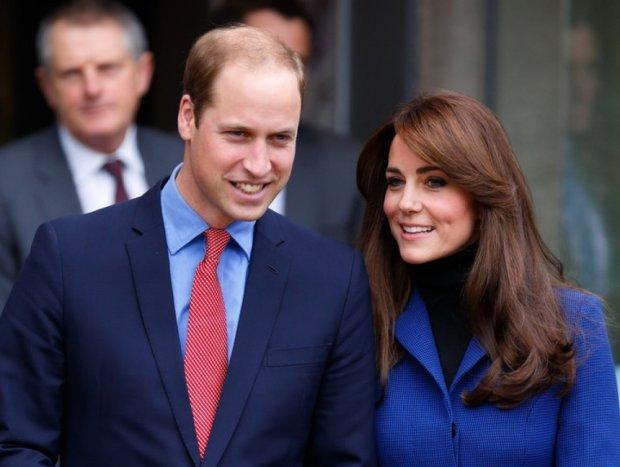 Муж Кейт Миддлтон повторил конфуз принца Гарри: опозорил всю королевскую семью