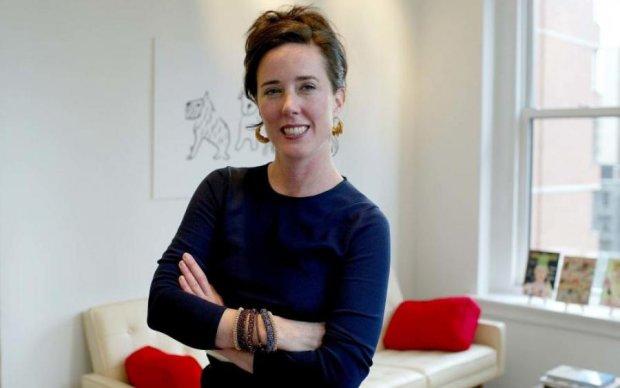 Самогубство Кейт Спейд: що відомо про культову дизайнерку