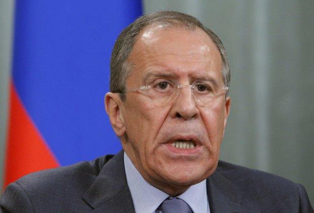 Лавров попросив покарати Україну за злочини Путіна: маразм міцнішав