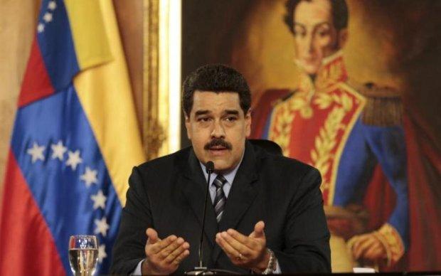Замах на президента Венесуели: батьківщина кокаїну зробила гучну заяву