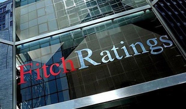 Fitch підвищило довгостроковий рейтинг Греції