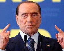 Сильвио Берлускони, фото - El Alvearense