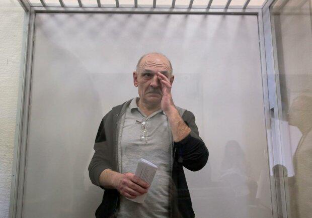 """Отпущенный Цемах запел басни о Путине и публично оскорбил Украину: """"Лишь бы его внуков..."""", видео"""