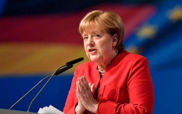 Біженці можуть поставити хрест на кар'єрі Меркель