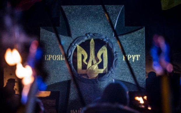 День памяти героев Крут 2018: событие, которое изменило историю