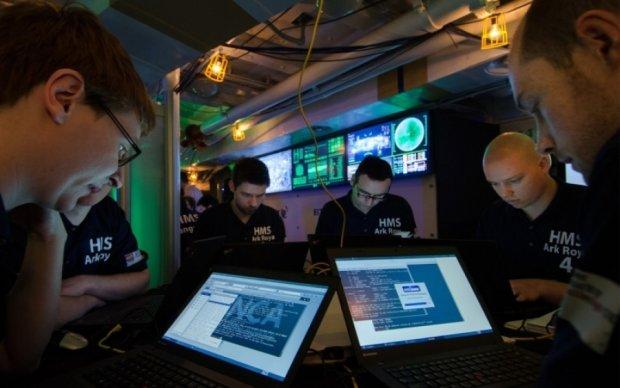 В США хотят усилить кибербезопасность Украины