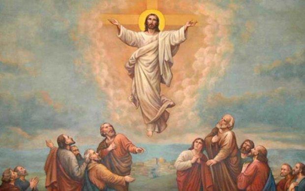 Вознесение Господне 2018: главные запреты праздника