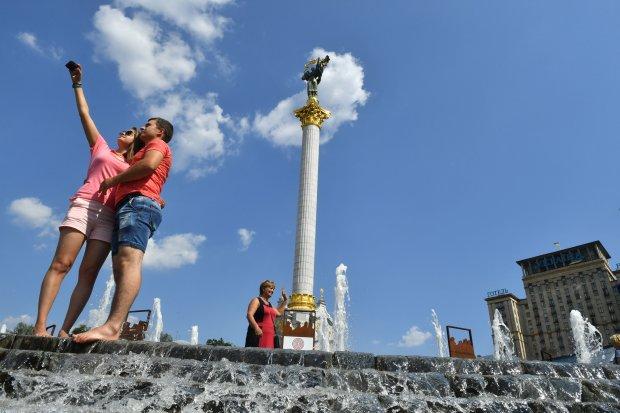 Погода у Києві на 1 липня: аномальна спека повернулася, бережіть голови