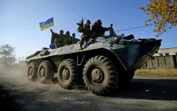 Стало відомо про другу війну в Україні