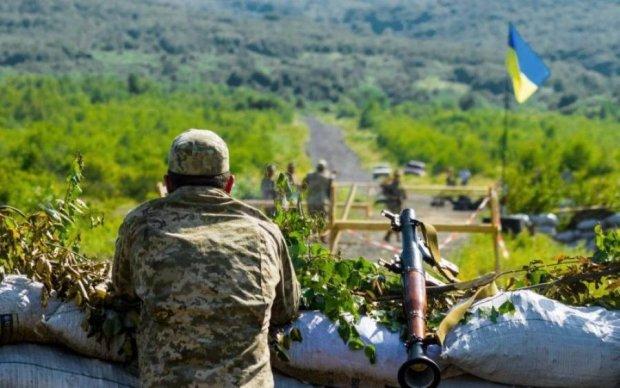 Бой под Красногоровкой: в штабе АТО рассказали о масштабах потерь боевиков