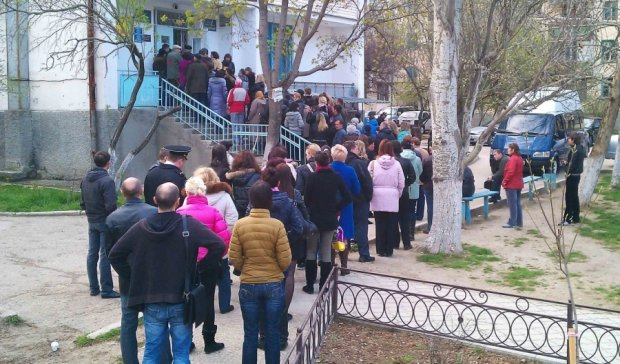 Киевлян освободят от бесконечных очередей в поликлиниках