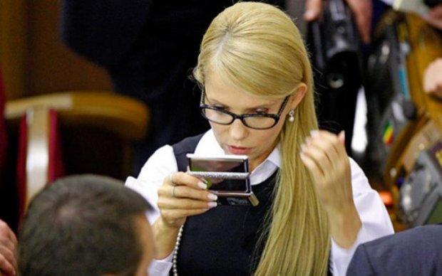 Куда пропала Тимошенко: косметические процедуры, болезнь или холодный расчет