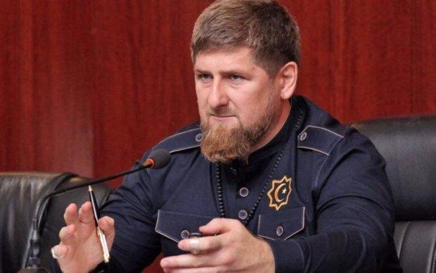 """""""Уважаю"""": Кадыров слезливо обратился к украинцам"""