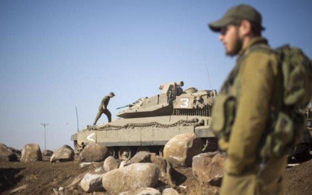 Україні на замітку: Ізраїль жорстко відповів на обстріл із Сирії