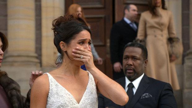 """""""Не царська це справа"""": Меган Маркл мріяла стати Діаною, але королева вирішила інакше"""