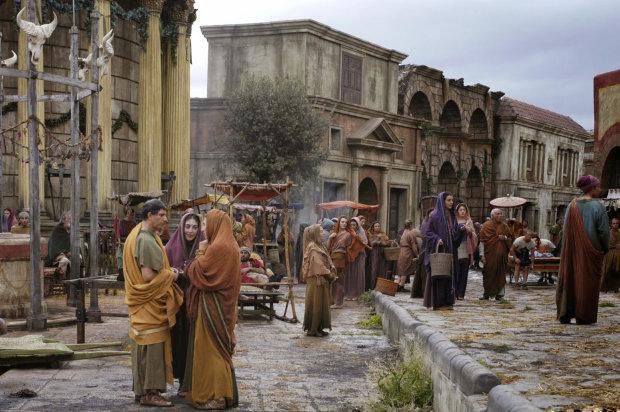 Ритуалы, войны, брак: как проходили подростковые годы в древности