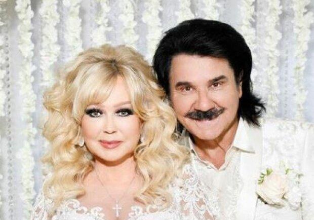 Марина и Павел Зибровы, фото: Instagram