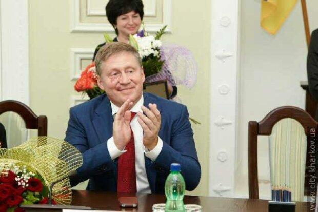 Анатолій Денисенко фото: Facebook