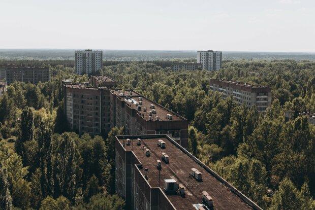 Чернобыль, фото: youtube