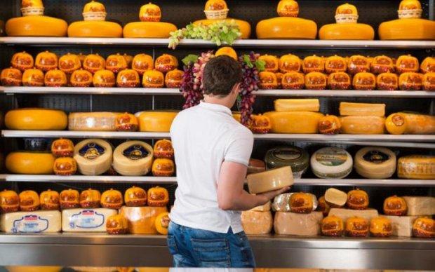 Дивіться на етикетку: як не помилитися з вибором сиру