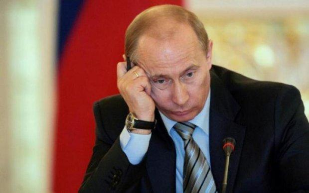 Россия пойдет на дно: ЕС одним решением заставит Путина раскаяться