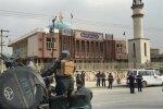 В Кабуле взорвался автомобиль с российскими дипломатами, фото: ЕРА