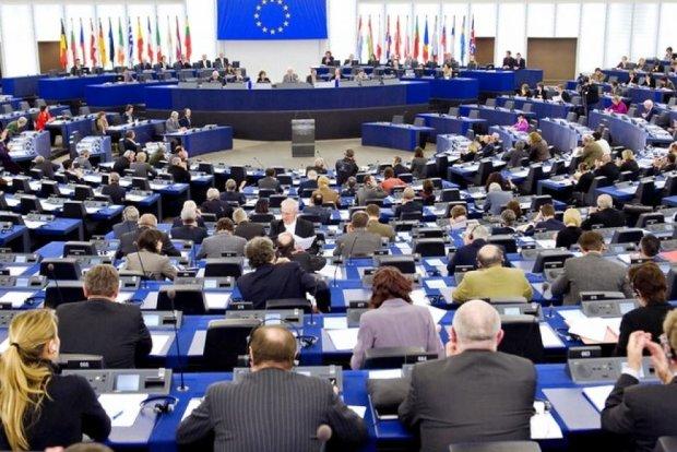 Европарламент потребовал от Кремля освободить украинских пленников