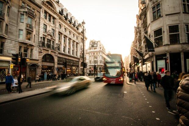 Місто, фото pxhere