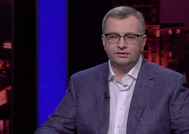 Юрий Атаманюк, фото YouTube