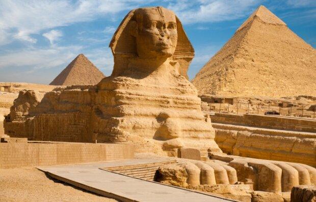 Древний Египет, фото из открытых источников