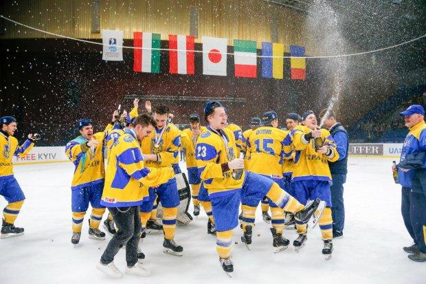 Українці розгромили збірну Нідерландів: історичний успіх