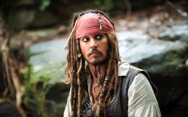 Головного пірата Голлівуда відправлять у відставку