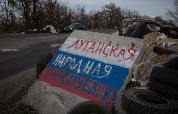 На Донбасі пропав кремлівський посланець: шукають усім миром