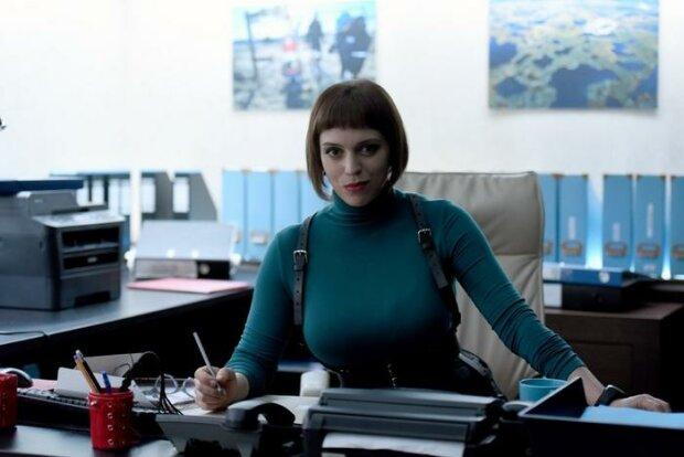 Нелли Уварова, фото из свободных источников