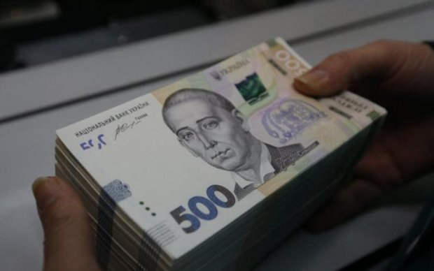 Курс валют в Украине: цены в обменниках до Нового года